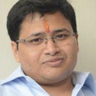 Pratyush Mishra Selenium trainer in Gurgaon