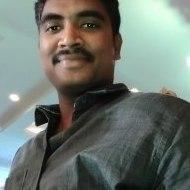 Sai Manikanta N Tableau trainer in Hyderabad