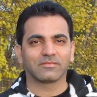 Vikas Kumar Microsoft Excel trainer in Delhi