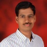 Manjunath KC Manual Testing trainer in Bangalore