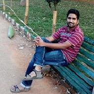 Sriram Ponnusamy Python trainer in Bangalore