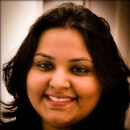 Prerna K. Tarot trainer in Pune