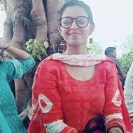 Fatimah A. Data Science trainer in Delhi
