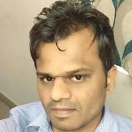 Srinivas Python trainer in Bangalore