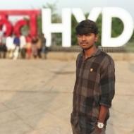 Lingidi Vishal Kumar Class 6 Tuition trainer in Hyderabad