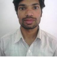 Uday Bhaskar Reddy Dakuri BTech Tuition trainer in Hyderabad