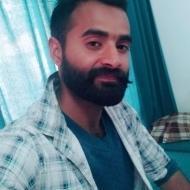 Bobby Mandla Post Graduate Common Entrance Test trainer in Jammu