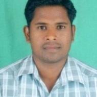 Sharad Netare Class 9 Tuition trainer in Nashik