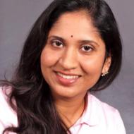 Vinuta M. German Language trainer in Bangalore