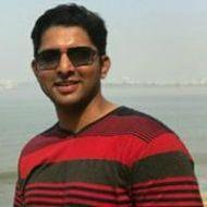 Sandesh Jadhav Oracle trainer in Mumbai