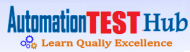 Automation Test Hub Automation Testing institute in Pune