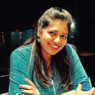 Reetika N. Art and Craft trainer in Bangalore