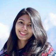 Sheta H. Class I-V Tuition trainer in Kolkata