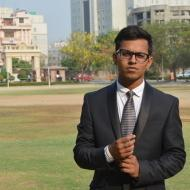 Shubham Goyal Class 9 Tuition trainer in Agra