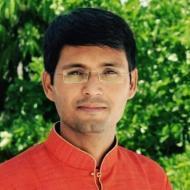 Manish P. iOS Developer trainer in Ahmedabad
