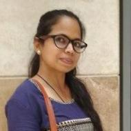 Menka G. Post Graduate Common Entrance Test trainer in Delhi