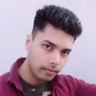 Vishal Sharma Class 9 Tuition trainer in Dehradun