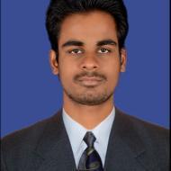 Biswajit Parida Spoken English trainer in Darpanigarh