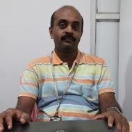 Sudhansu Shekhar Patra Class 9 Tuition trainer in Bhubaneswar