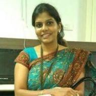 Dharanyaa B. Jewellery Design trainer in Coimbatore