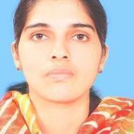 Amrutha N. MCom Tuition trainer in Bangalore