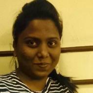 Daisy F. Spoken English trainer in Bangalore