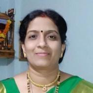 Jyoti B. Class I-V Tuition trainer in Thane