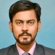 Prakash Chaurasia Class 11 Tuition trainer in Bangalore