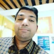 Abhishek Srivastava Tableau trainer in Delhi