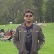 Mohan K C++ Language trainer in Bangalore