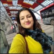 Jasmine S. Career Counselling trainer in Mumbai