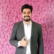 Lokesh MS Access trainer in Delhi