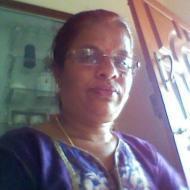 Mamatha.M.P Diploma CET trainer in Bangalore