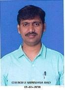 Srinivasa Rao Chebolu BSc Tuition trainer in Visakhapatnam