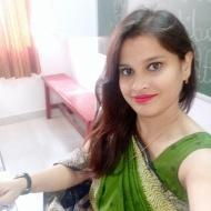 Dipika C. Class 6 Tuition trainer in Ghaziabad