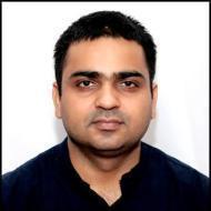 Ravinder Malik IBPS Exam trainer in Chandigarh