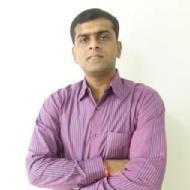 Kremar Mehta Oracle trainer in Mumbai