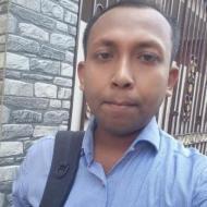 Sudip Hazra NEET-UG trainer in Kolkata