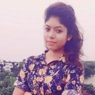 Tanisha R. Class 6 Tuition trainer in Kolkata