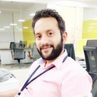 Ravish Batra Java Script trainer in Noida