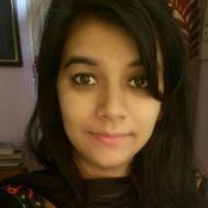 Aarti B. BCA Tuition trainer in Noida