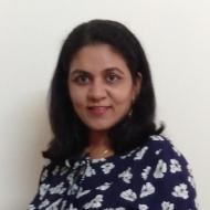 Sneha C. Class 6 Tuition trainer in Thane