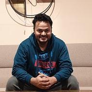 Vivek T. Hindi Language trainer in Mumbai