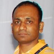 Prasad D C Language trainer in Hyderabad