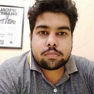 Ankit Singh Microsoft Power BI trainer in Kolkata