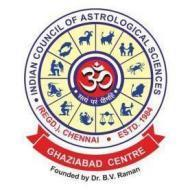ICAS - Indian Council of Astrological Sciences Meditation institute in Ghaziabad