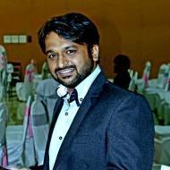 Sachin Kashid Oracle trainer in Mumbai