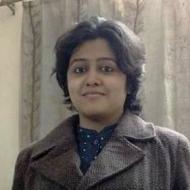 Deblina B. Spoken English trainer in Kolkata