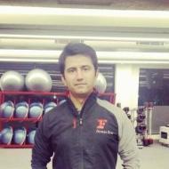 Mukul Gym trainer in Delhi