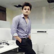 Anuj Graid Chinese Language trainer in Bangalore
